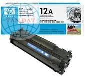 Mực Máy In HP 12A