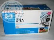 Mực In HP 24A