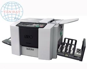 Máy Photocopy siêu tốc RiSO CZ180