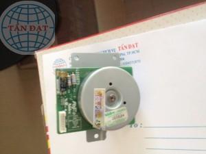 Motor máy photocopy kyocera taskalfa 180/220