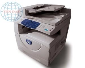 Máy Photocopy Xerox 2000/1080