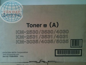 Mực máy Photocopy kyocera mita KM 2530
