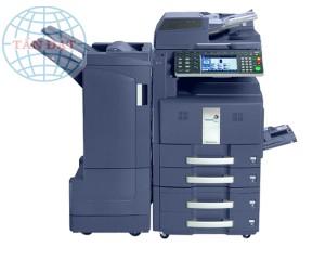 Máy Photocopy Kyocera TASKalfa 250ci/300ci/400ci/500ci