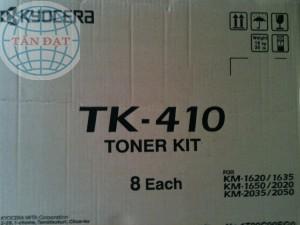 Kyocera mita KM1635  TK-410