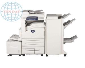 Máy Photocopy Xerox 4000/5010